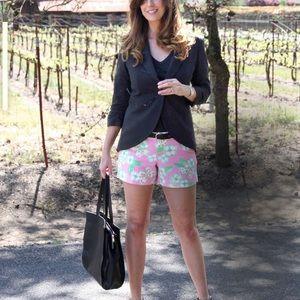 Lilly Pilitzer Callahan Shorts